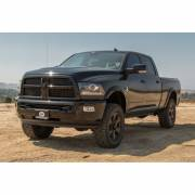 """Icon Vehicle Dynamics - ICON 2014 Dodge 2500 4WD 2.5"""" Suspension System - Stage 1 - Image 3"""