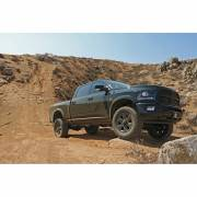 """Icon Vehicle Dynamics - ICON 2014 Dodge 2500 4WD 2.5"""" Suspension System - Stage 1 - Image 4"""