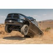 "Icon Vehicle Dynamics - ICON 2014 Dodge 2500 4WD 2.5"" Suspension System - Stage 4 - Image 2"