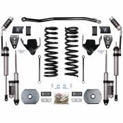 "Icon Vehicle Dynamics - ICON 2014-UP RAM 2500 4WD 4.5"" Suspension System - Stage 2 - Image 1"