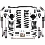 "Icon Vehicle Dynamics - ICON 2014-UP RAM 2500 4WD 4.5"" Suspension System - Stage 3 (Performance) - Image 1"