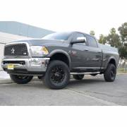 "Icon Vehicle Dynamics - ICON 2003 - 2012 Dodge 2500/3500 4WD 2.5"" Suspension System - Stage 2 - Image 2"