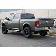 "Icon Vehicle Dynamics - ICON 2003 - 2012 Dodge 2500/3500 4WD 2.5"" Suspension System - Stage 2 - Image 3"