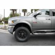 "Icon Vehicle Dynamics - ICON 2003 - 2012 Dodge 2500/3500 4WD 2.5"" Suspension System - Stage 4 - Image 4"