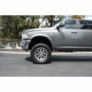 "Icon Vehicle Dynamics - ICON 2003 - 2008 Dodge Ram 2500/3500 4WD 4.5"" Suspension System - Stage 2 - Image 3"