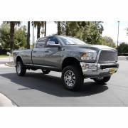 "Icon Vehicle Dynamics - ICON 2003 - 2008 Dodge Ram 2500/3500 4WD 4.5"" Suspension System - Stage 2 - Image 4"