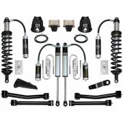 "Icon Vehicle Dynamics - ICON 2003 - 2008 Ram 2500/3500 4WD 3-5"" Coilover Conversion System - Stage 1 - Image 1"