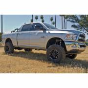 "Icon Vehicle Dynamics - ICON 2003 - 2008 Ram 2500/3500 4WD 3-5"" Coilover Conversion System - Stage 1 - Image 2"