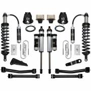"Icon Vehicle Dynamics - ICON 2003 - 2008 Ram 2500/3500 4WD 3-5"" Coilover Conversion System - Stage 3 - Image 1"