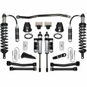 "Icon Vehicle Dynamics - ICON 2003 - 2008 Ram 2500/3500 4WD 3-5"" Coilover Conversion System - Stage 5 - Image 1"