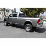 """Icon Vehicle Dynamics - ICON 2009 - 2012 Dodge Ram 2500/3500 4WD 4.5"""" Suspension System - Stage 1 - Image 2"""