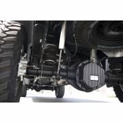 """Icon Vehicle Dynamics - ICON 2009 - 2012 Dodge Ram 2500/3500 4WD 4.5"""" Suspension System - Stage 1 - Image 4"""