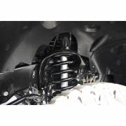 """Icon Vehicle Dynamics - ICON 2009 - 2012 Dodge Ram 2500/3500 4WD 4.5"""" Suspension System - Stage 1 - Image 5"""