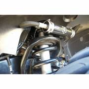 "Icon Vehicle Dynamics - ICON 2009 - 2012 Dodge Ram 2500/3500 4WD 4.5"" Suspension System - Stage 4 - Image 6"