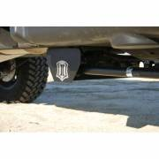 "Icon Vehicle Dynamics - ICON 2011 - Current Chevy | GMC 2500HD / 3500 6""- 8"" Suspension System - Torsion Drop - Image 4"