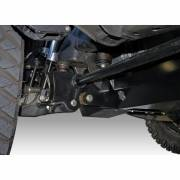 "Icon Vehicle Dynamics - ICON 2011 - Current Chevy | GMC 2500HD / 3500 6""- 8"" Suspension w/ Torsion Relocation System - Image 3"