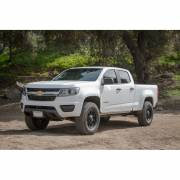 "Icon Vehicle Dynamics - ICON 2015-UP GM Colorado/Canyon 1.75-3"" Suspension System - Stage 2 - Image 2"