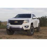 "Icon Vehicle Dynamics - ICON 2015-UP GM Colorado/Canyon 1.75-3"" Suspension System - Stage 4 - Image 4"