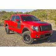 """Icon Vehicle Dynamics - ICON 2009-2013 Ford F150 2WD 0-3"""" Suspension System - Stage 2 (Billet) - Image 2"""