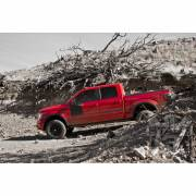 """Icon Vehicle Dynamics - ICON 2009-2013 F150 4WD 0-3"""" Suspension System - Stage 3 (Billet) - Image 4"""
