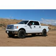 """Icon Vehicle Dynamics - ICON 2014 Ford F150 2WD 0-2.63"""" Suspension System - Stage 2 (Billet) - Image 2"""