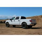 """Icon Vehicle Dynamics - ICON 2014 Ford F150 2WD 0-2.63"""" Suspension System - Stage 2 (Billet) - Image 4"""
