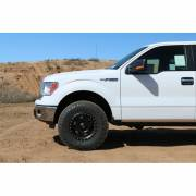 """Icon Vehicle Dynamics - ICON 2014 Ford F150 2WD 0-2.63"""" Suspension System - Stage 2 (Billet) - Image 5"""