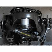 """Icon Vehicle Dynamics - ICON 2014 Ford F150 2WD 0-2.63"""" Suspension System - Stage 2 (Billet) - Image 6"""