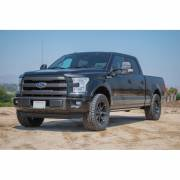 "Icon Vehicle Dynamics - ICON 2015-UP Ford F150 2WD 0-3"" Suspension System - Stage 2 (Billet) - Image 2"