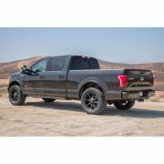 "Icon Vehicle Dynamics - ICON 2015-UP Ford F150 2WD 0-3"" Suspension System - Stage 2 (Billet) - Image 4"