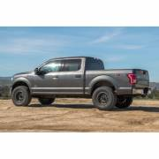 "Icon Vehicle Dynamics - ICON 2015-UP Ford F150 4WD 2-2.63"" Suspension System - Stage 5 (Billet) - Image 4"