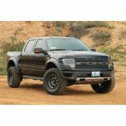 Icon Vehicle Dynamics - ICON 2010 - 2014 Ford SVT Raptor 3.0 Performance Suspension System - Stage 1 - Image 8