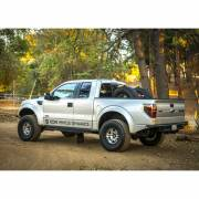 Icon Vehicle Dynamics - ICON 2010 - 2014 Ford SVT Raptor 3.0 Performance Suspension System - Stage 2 - Image 9
