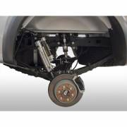 Icon Vehicle Dynamics - ICON 2010 - 2014 Ford SVT Raptor 3.0 Performance Suspension System - Stage 3 - Image 5