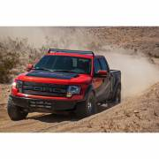 Icon Vehicle Dynamics - ICON 2010 - 2014 Ford SVT Raptor 3.0 Performance Suspension System - Stage 3 - Image 12