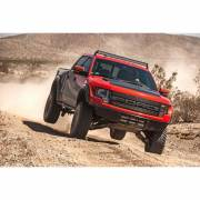 Icon Vehicle Dynamics - ICON 2010 - 2014 Ford SVT Raptor 3.0 Performance Suspension System - Stage 3 - Image 13