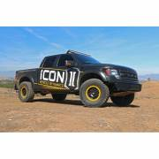 Icon Vehicle Dynamics - ICON 2010 - 2014 Ford SVT Raptor 3.0 Performance Suspension System - Stage 4 - Image 2