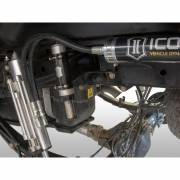 Icon Vehicle Dynamics - ICON 2010 - 2014 Ford SVT Raptor 3.0 Performance Suspension System - Stage 4 - Image 9