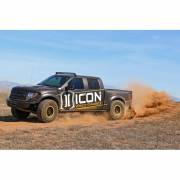 Icon Vehicle Dynamics - ICON 2010 - 2014 Ford SVT Raptor 3.0 Performance Suspension System - Stage 4 - Image 10