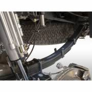 Icon Vehicle Dynamics - ICON 2010 - 2014 Ford SVT Raptor RXT Rear Suspension System - Image 8