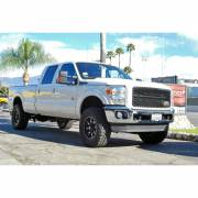 "Icon Vehicle Dynamics - ICON 2005-UP Ford Super Duty F250/F350 2.5"" Suspension System - Stage 2 - Image 3"