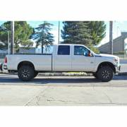 """Icon Vehicle Dynamics - ICON 2005-UP Ford Super Duty F250/F350 2.5"""" Suspension System - Stage 3 - Image 2"""