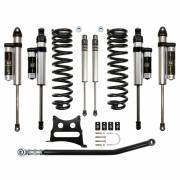 "Icon Vehicle Dynamics - ICON 2005-UP Ford Super Duty F250/F350 2.5"" Suspension System - Stage 4 - Image 1"