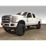 """Icon Vehicle Dynamics - ICON 2011-UP Ford Super Duty F250/F350 7"""" Suspension System - Stage 2 - Image 2"""
