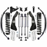 """Icon Vehicle Dynamics - ICON 2011-UP Ford Super Duty F250/F350 7"""" Suspension System - Stage 3 - Image 1"""
