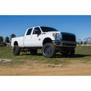 """Icon Vehicle Dynamics - ICON 2011-UP Ford Super Duty F250/F350 7"""" Suspension System - Stage 5 - Image 2"""