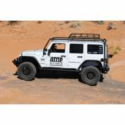 """Icon Vehicle Dynamics - ICON 2007 - 2018 Jeep JK 3"""" Suspension Lift System - Stage 1 - Image 2"""