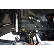 """Icon Vehicle Dynamics - ICON 2007 - 2018 Jeep JK 3"""" Suspension Lift System - Stage 2 - Image 3"""