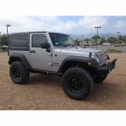 """Icon Vehicle Dynamics - ICON 2007 - 2018 Jeep JK 3"""" Suspension Lift System - Stage 2 - Image 5"""