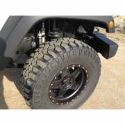 """Icon Vehicle Dynamics - ICON 2007 - 2018 Jeep JK 3"""" Suspension Lift System - Stage 2 - Image 6"""